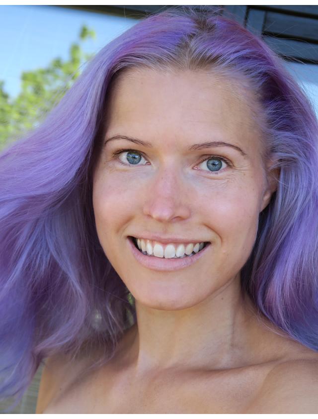 Oslo Skin Lab ja anti-ryppykuurin tulos