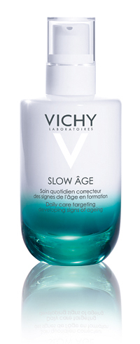 Vichy Slow Age Light Day Cream