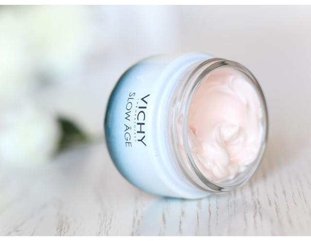 Vichy Slow Age Rich Day Cream