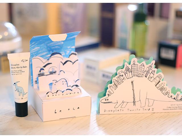 Korealainen kosmetiikka Too Cool For School