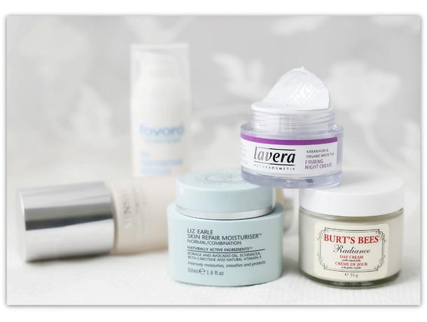 Miten tavalliset naiset hoitavat ihoaan?