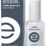 Essie Matte About You UUTISIA!