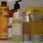 Kosmetiikallisia tavoitteita