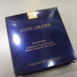 Highlight: Estee Lauder AeroMatte Ultralucent Pressed Powder