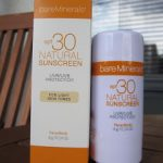 BareMinerals SPF 30 Natural Sunscreen