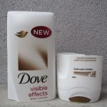 Dove Visible Effects Body Lotion