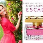 Erityisesti tuoksuva Escada