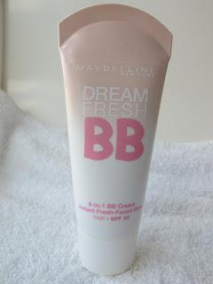 Maybelline Dream Fresh BB