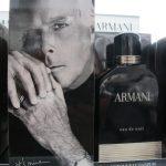 Tämä miesten tuoksu vei jalat alta: Armani Eau De Nuit