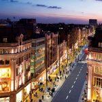 Lontoo + kosmetiikka + ostokset