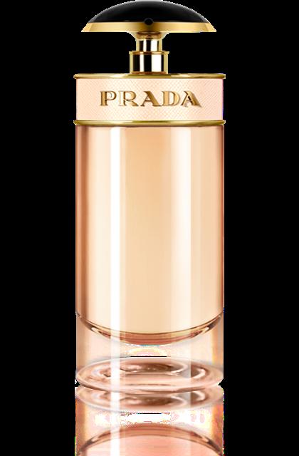 Prada L'eau -tuoksuarvonnan voittaja