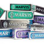Mitäs nyt suuhun pannaan, Marvis?
