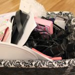 Tavarahaaste-projekti: Do it, siivoa se laatikko!