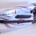 Yksi laite, monta eri tyyliä: Remington Silk Ultimate Styler