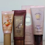 Korean kosmetiikkaostokset