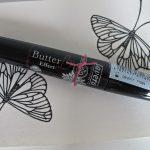 Luonnollinen perhosefekti
