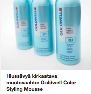 GOldwell hopeavaahto