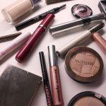 Intohimosta kosmetiikkaan