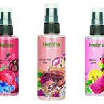 Beauty News: Herbina, Rimmel, IsaDora, Lumene