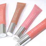 Clarinsin haastajat: Lumene Raspberry Miracle Lip Perfecting Balmit