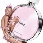 Uusi hajuvesi Chanel Chance -perheeseen!