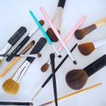 Perusvinkkejä meikkisiveltimille