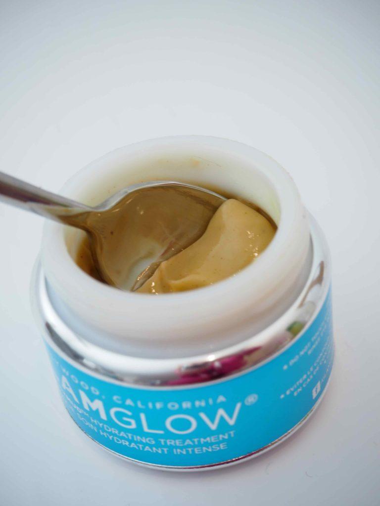 Glamglow-naamio