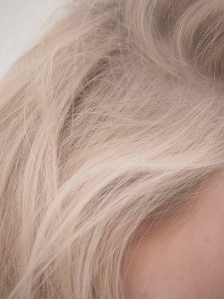 MariaNila Dry Shampoo