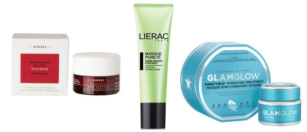 Parhaat ihonhoitotuotteet