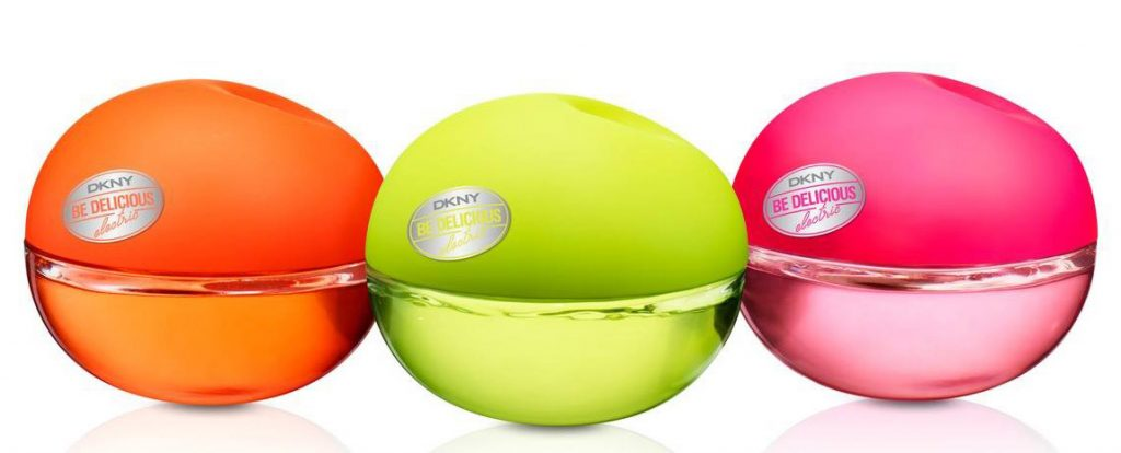 DKNY Be Delicious Be Electric