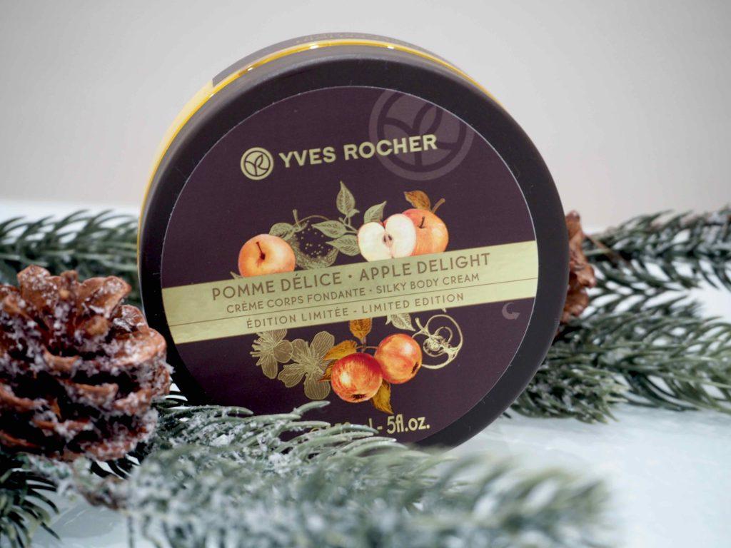 Yves Rocher Apple Delight