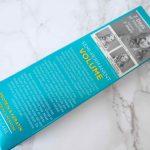 Hiuksia tuuheuttava suihkuhetki