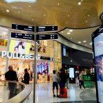 Tukholman shoppailumekka: Mall of Scandinavia
