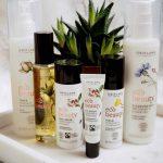 Uusi kiinnostava tuoteperhe: Oriflame Ecobeauty