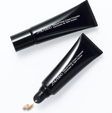 Shiseido Concealer