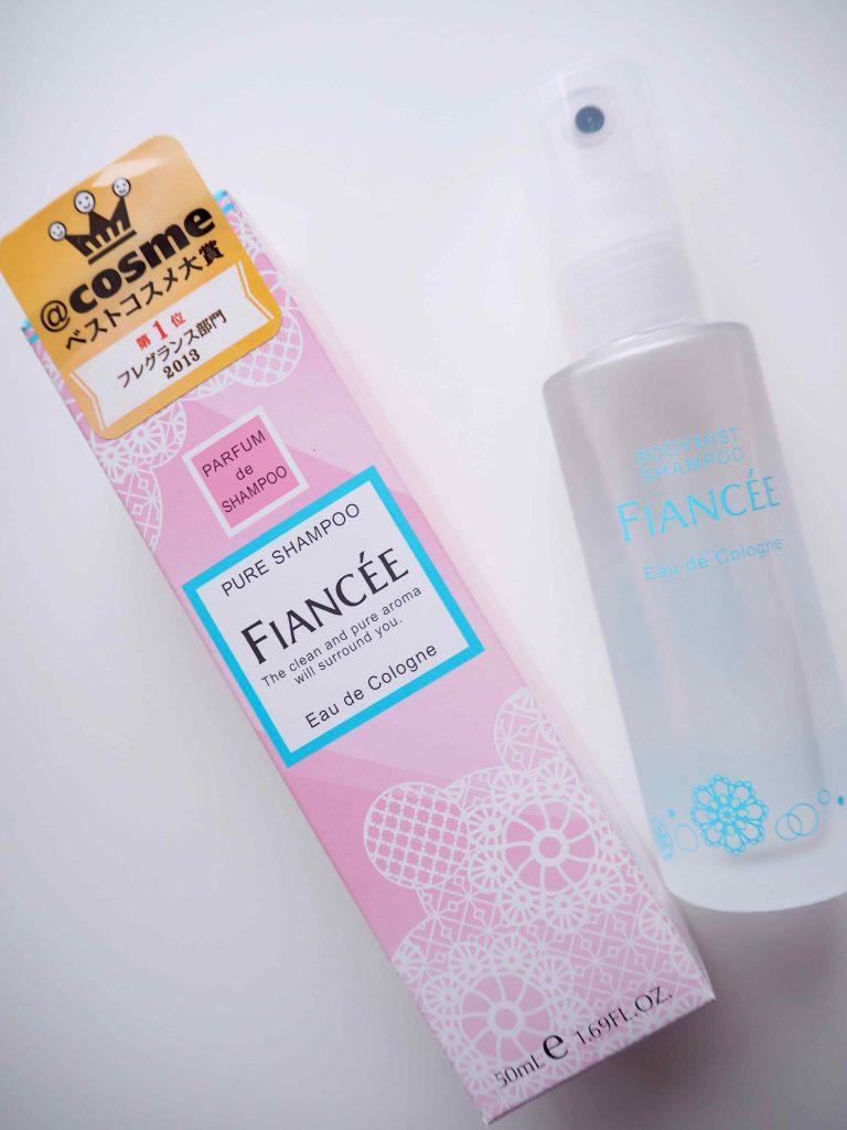 Fiancée Pure Shampoo Body Mist