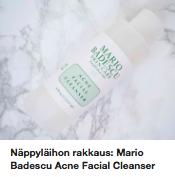 Mario Badescu Acne Cleanser