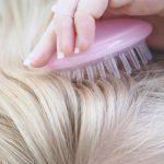 Todellakin tarvitsen tämän: suihkuharja hiuksille