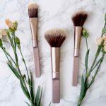 3 loistavaa sivellintä meikkipohjan tekoon + arvonta