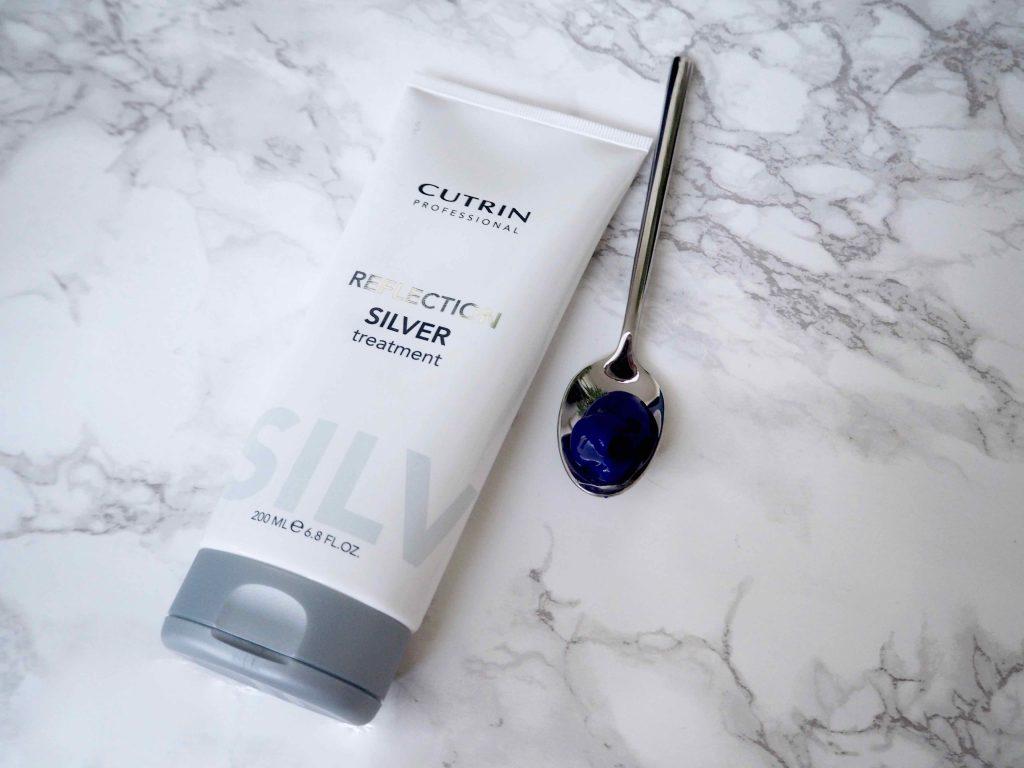 Cutrin Reflection Silver Treatment