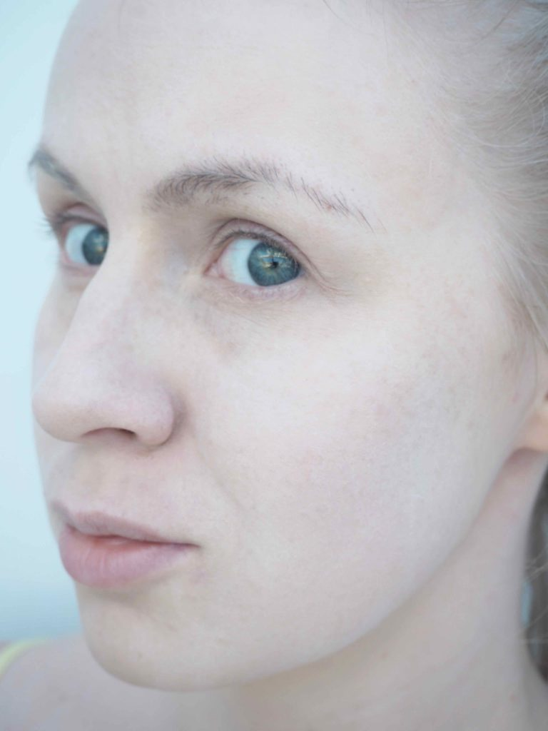 Jamsu Makeup Korean Trend