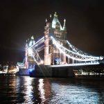 Lontoo - eksä, josta en pääse yli