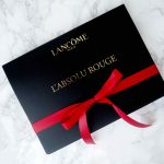 Luksusta arkeen: uusi Lancome L'Absolu Rouge