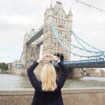 Time to move on: bänät Lontoon kanssa