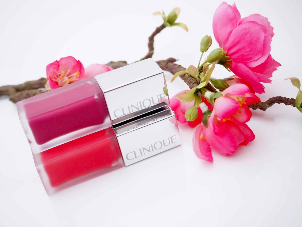 Clinique Pop Liquid Matte Lip Colour