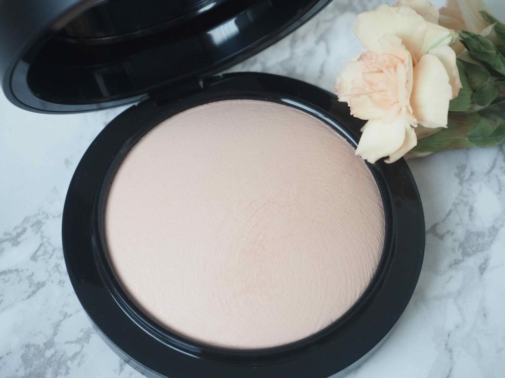 Mac Mineralize Skinflash Natural