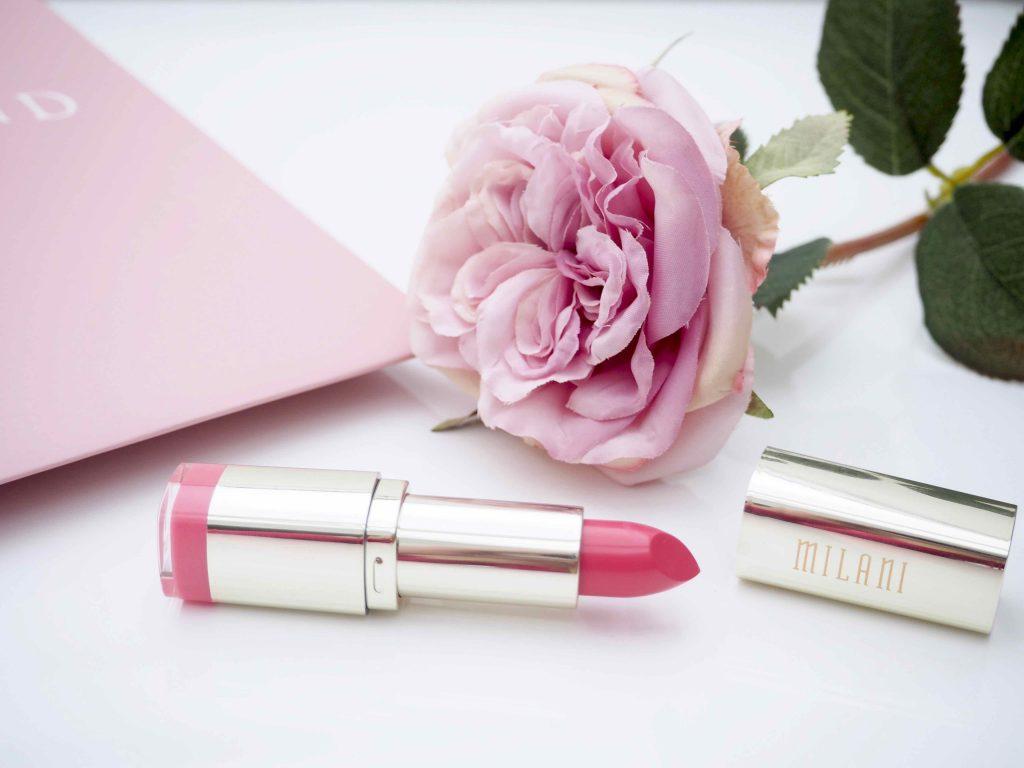 Milani Color Statement Lipstick 11 Fruit Punch