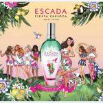 Escadan hämmentävä kesä 2017: Fiesta Carioca