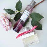 Vastapestyltä tuoksuva tukka - Goldwell Kerasilk Hair Perfume