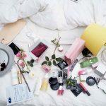 Kosmetiikka ja KonMari